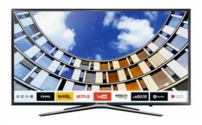 Tv Led Samsung Ue32m5575auxxc Procie Ets Leclerc 37120